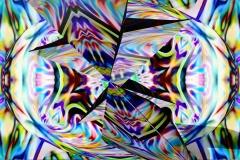 Dimension-Breaking