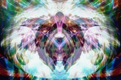 Cosmic-Lion-redux