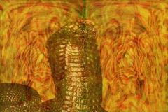 Serpent-in-the-Sun